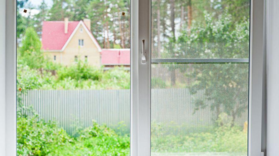 Le désembuage de fenêtres