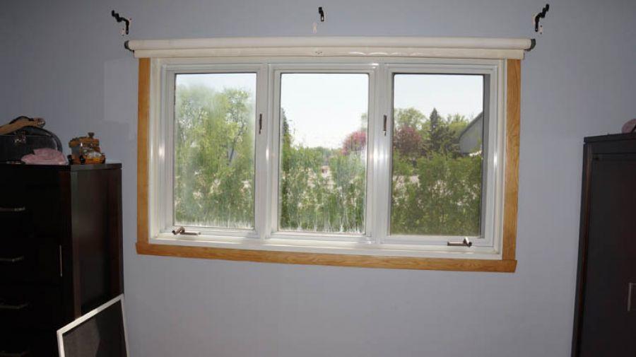 Restauration de portes et fenêtres